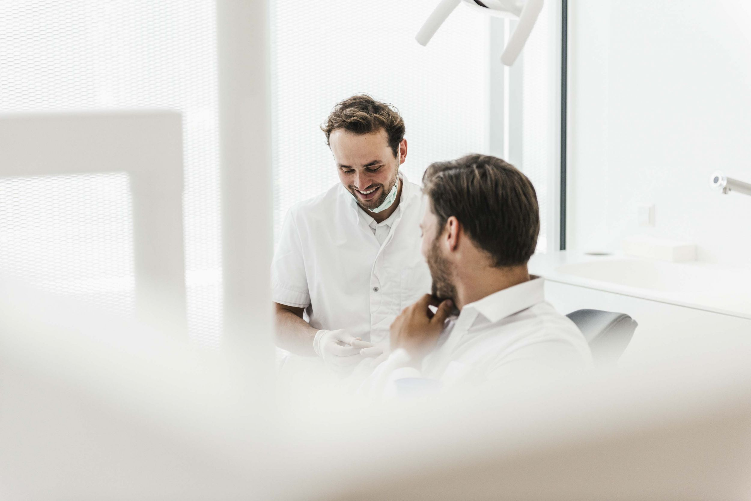 Tandens praktijk - tandartsen