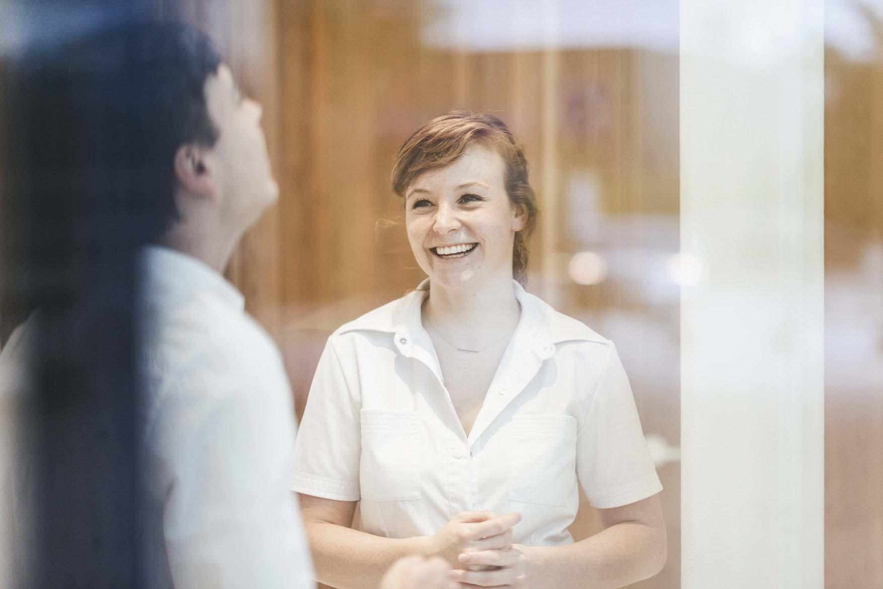 Tandens tandartsen kindertandarts